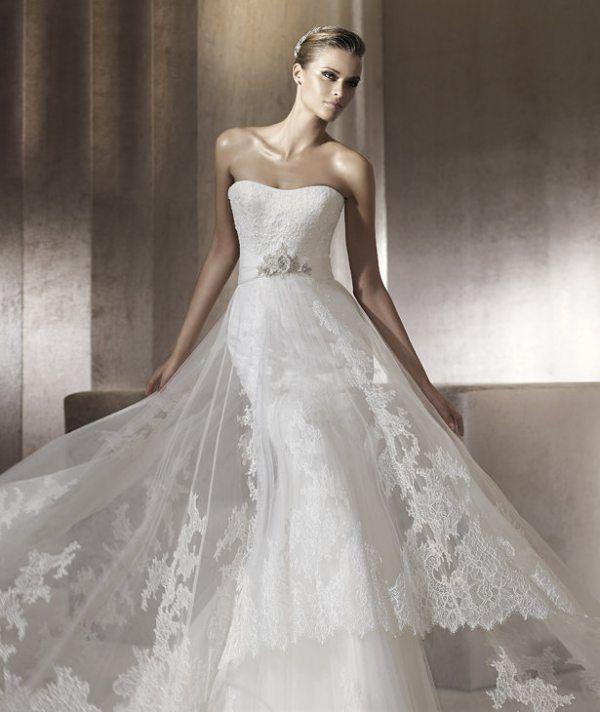 Beautiful Wedding Dress  1