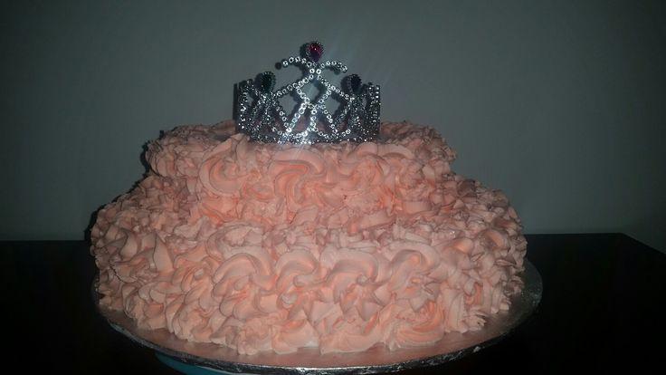 Princess Haitian Cake flavor