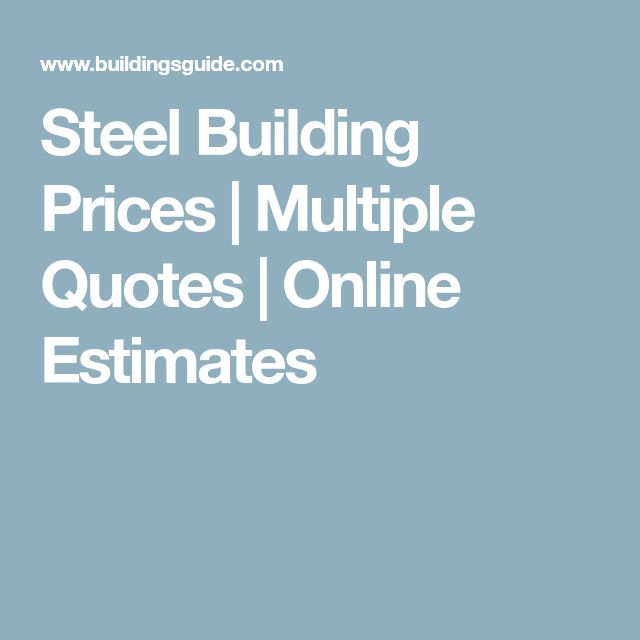 Best 25+ Steel building cost ideas on Pinterest Metal buildings - product pricing calculator