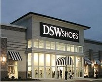 DSW...Everytime I go to DSW, I feel like I'm in Hell because there are so many amazing shoes and I can't have them all!