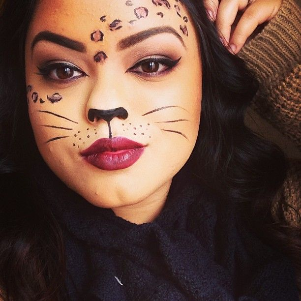 Halloween look by gabriellasydow. Tag your pics with #Halloween & #SephoraSelfie for a chance to be on our board! #Sephora