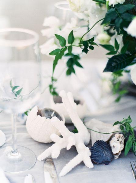 40 ideas para tener una boda de estilo marinero. ¡Toma nota y triunfa! Image: 36