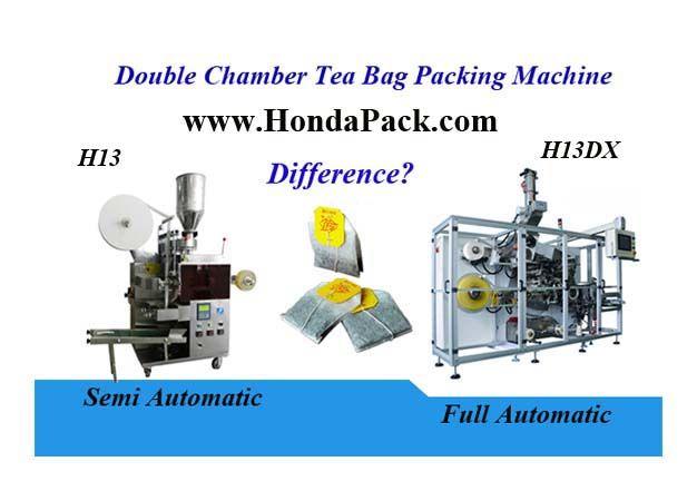 High Speed Tea Bag Packing Machine Packing Machine Tea Bag Packaging Machine
