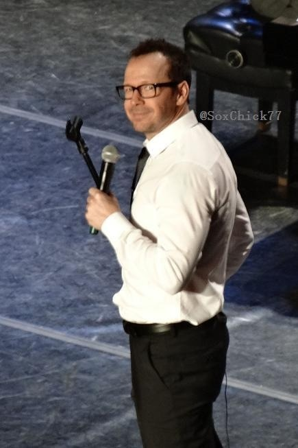 Donnie Wahlberg ~New Kids on the Block~