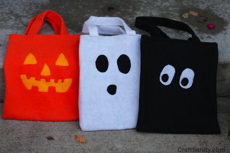 sacchettini per raccolta caramelle