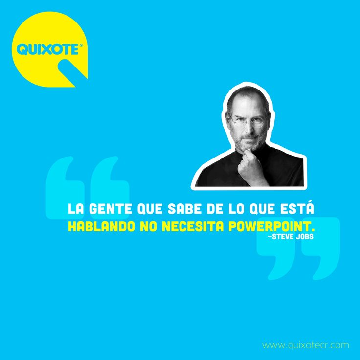 Steve Jobs Quotes Hd Wallpapers: 1000+ Images About Citas Y Frases De Inspiración On