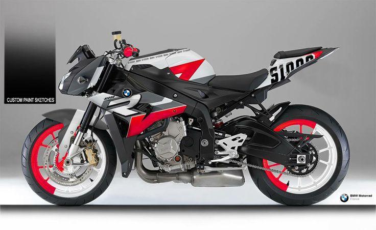 Ac Unit Prices >> S 1000 R Drift   Motorcycle - S1000R - BMW   Pinterest