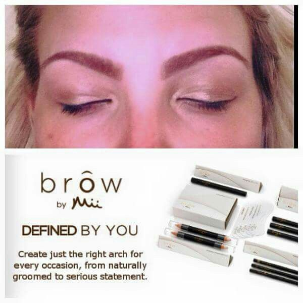 Mii Brows