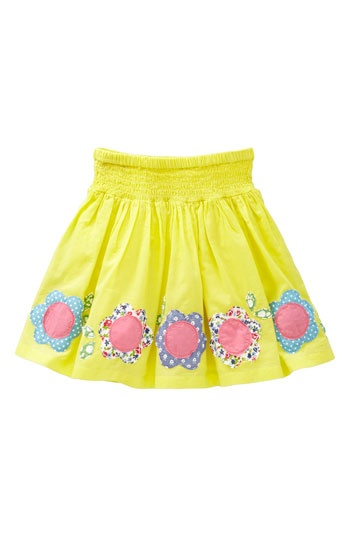 too cute!: Skirts Sconces, Applique Skirt, Minis Boden, Applique Dresses, 2014 Minis, Boden Usa, Big Girls, Boden Appliqué, Appliqué Skirts