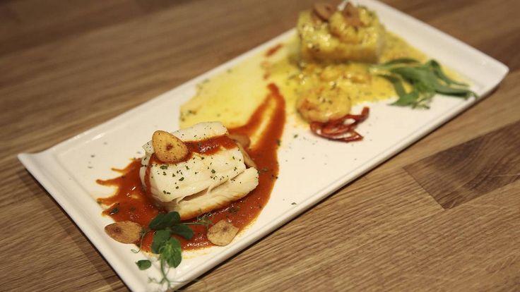San Leandro Tapas Bar, Skillebekk — Restaurantguiden fra Osloby
