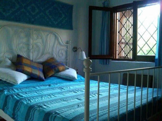 Colori freschi in stile marocchino - Arredare casa in stile marocchino con colori freschi e vivaci.