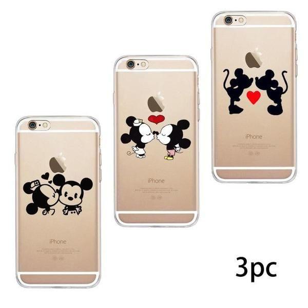 coque iphone 6 plus disney | Coque iphone 6, Coque iphone, Iphone ...