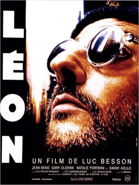de Luc Besson  Avec Jean Reno, Gary Oldman, Natalie Portman