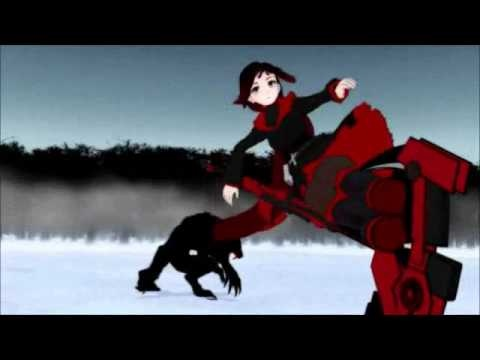 RWBY Trailer from RoosterTeeth