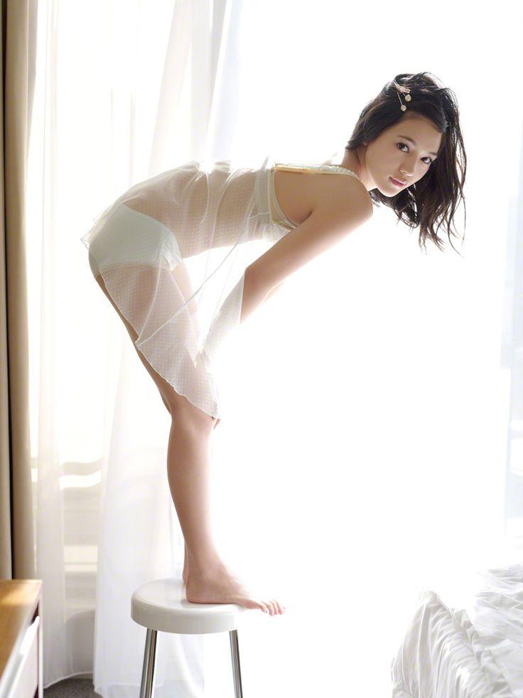 Haruna Kawaguchi's Feet << wikiFeet