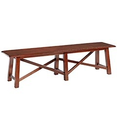 $249.95, Pier-1, Bench seating at dining room table!, Child-friendly!