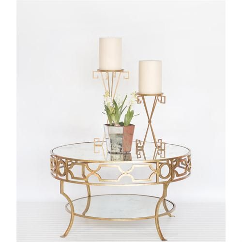 Luxurious gold coffee table design #goldcoffeetable coffee table design #moderncoffeetable modern design #luxurydesign living room . See more at www.coffeeandsidetables.com