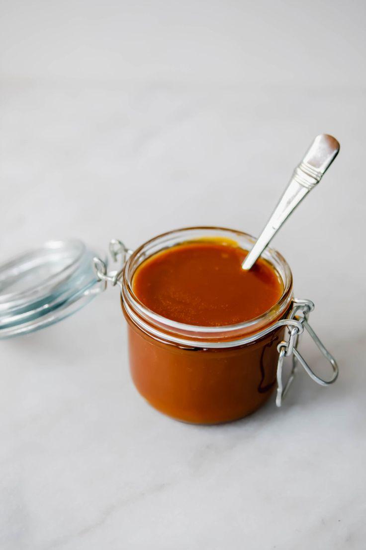 Baking Recipes, Dessert Recipes, Drink Recipes, Desserts, Miso Recipe, How To Make Caramel, Caramelized Sugar, Homemade Seasonings, Caramel Recipes