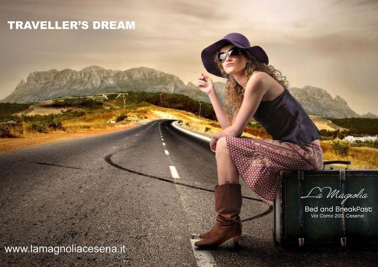 Traveller's Dream