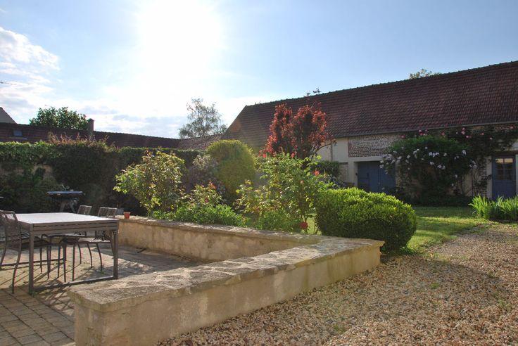 86 best immobilier oise marc foujols images on pinterest for Grange oise