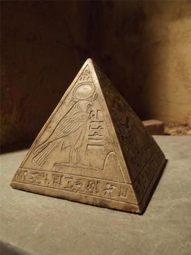 Best images about pyramidion of ancient egypt on