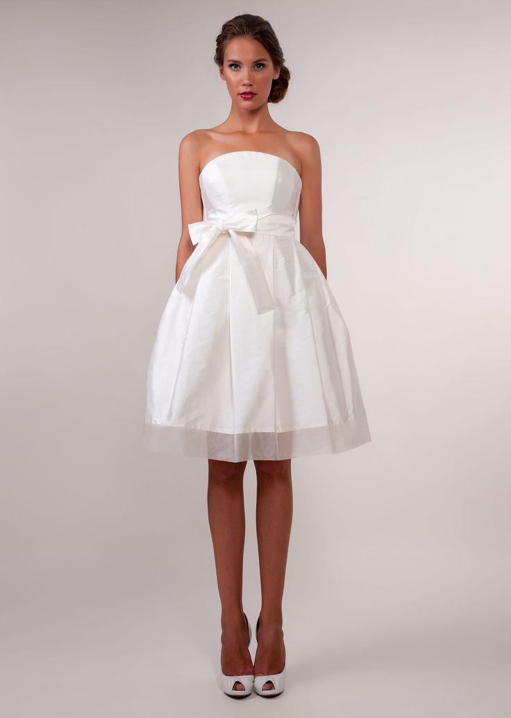 KIRKE suknie ślubne Kolekcja 2013