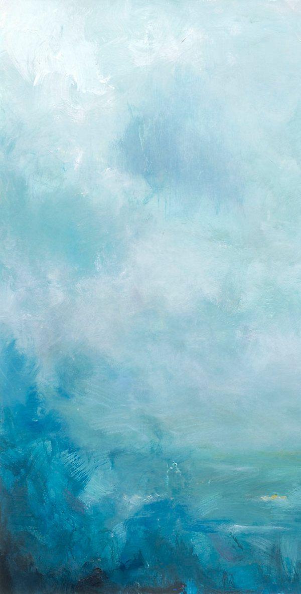 One Kings Lane - Art for New Beginnings - Sean Jacobs, Ocean Front I