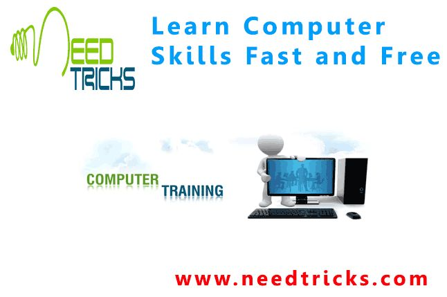 In case you're attempting to find work, get an advancement, or begin your own particular business, there's likely some sort of programming you'll have to figure out how to make that next stride.  This article will examine ways you can learn new programming abilities rapidly on your way to better work and wage.We'll guide you to Learn Computer Skills Fast and Free