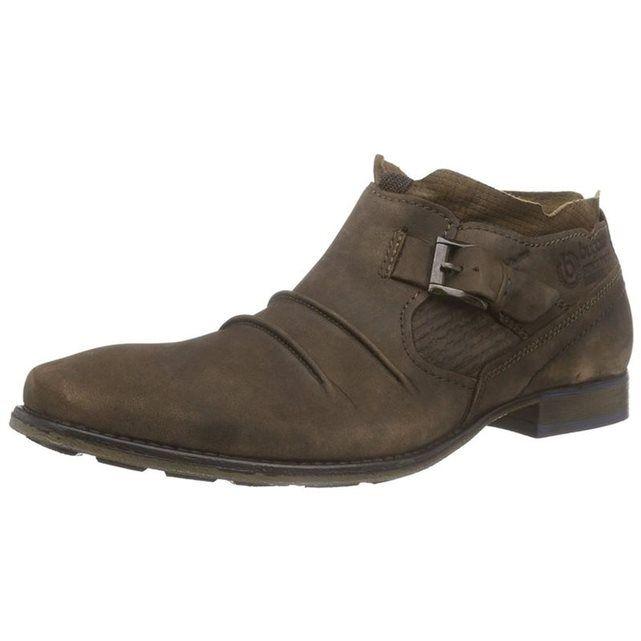 bottines / boots 312-11020-1500