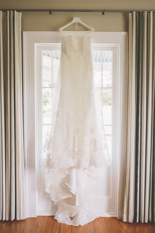 Jess and Jared - Abbeville Estate // Coralee Stone Photography
