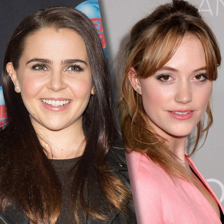 Mae Whitman Won't Be in Independence Day 2 -- Vulture