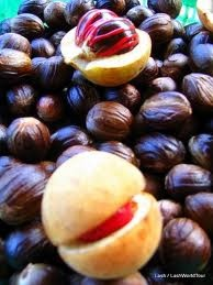 Feel Your Sexiest This Fall  Nutmeg Is One Sultry Spice- Don't be surprised if certain traditional fall food leaves you a bit tingly. That nutmeg in your pumpkin pie and sweet potatoes? It has a rep as an aphrodisiac... which gives you a really good reason to indulge.