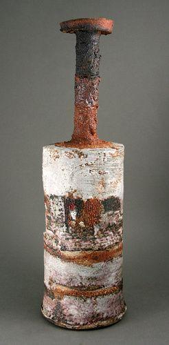 Bottle by Robin Welch