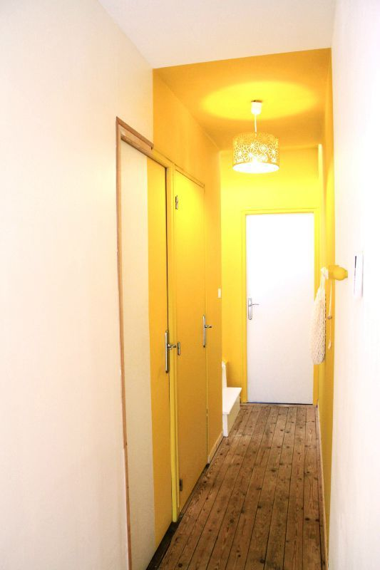 #DIY #yellow  yes for yellow, but no for the lamp!
