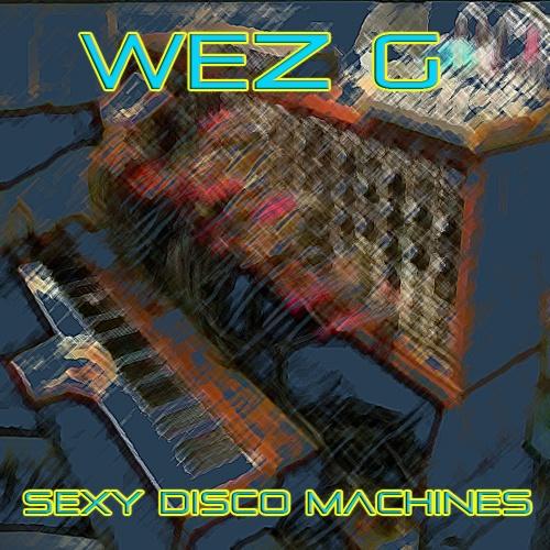 Wez G Mix 058