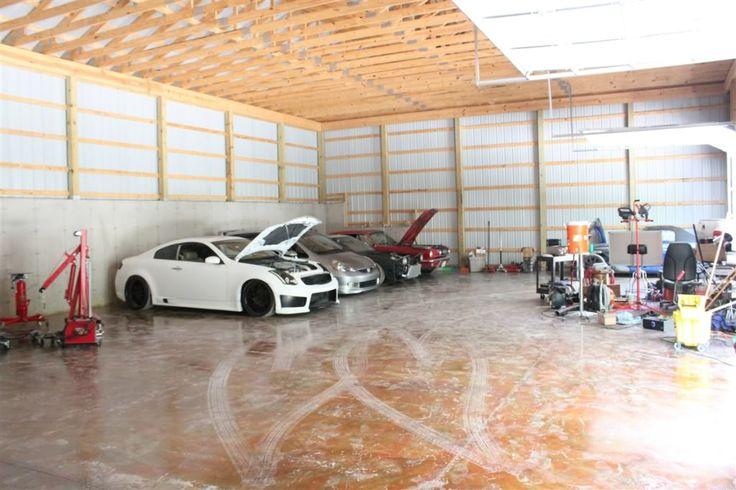 Image result for 40x60 shop Garage shop plans, House