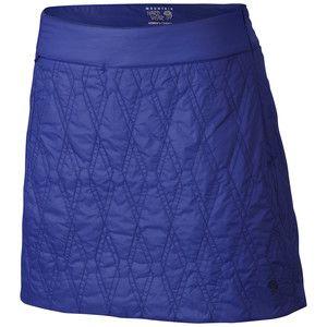 Trekkin Insulated Mini Skirt - Women's