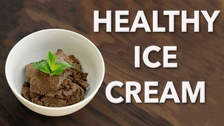 Mint Chocolate Chip Ice Cream - (The Plant Paradox Recipe) - YouTube