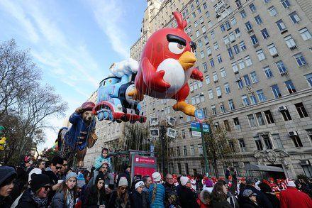 Rovio Angry Birds Maker Valued at $1 Billion in I.P.O.