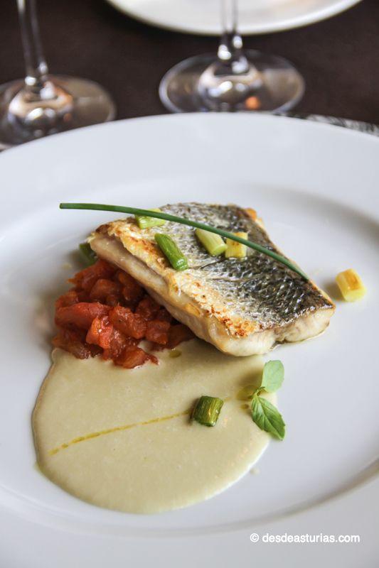 """""""En Asturias se come muy bien"""". #Asturias vive uno de sus mejores momentos en la hostelería, añadiendo una nueva dimensión a sus méritos culinarios de siempre."""