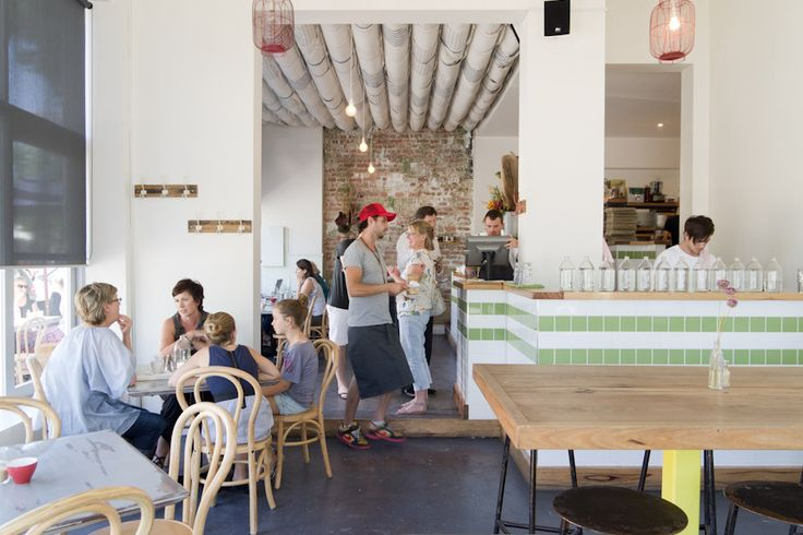 Breakfast Out — Coin Laundry - 61 Armadale St Armadale