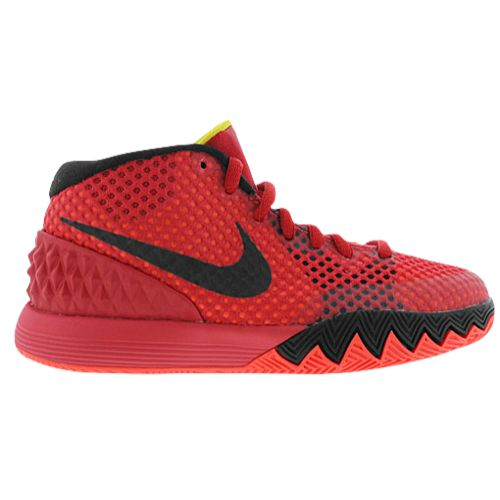 premium selection fc44a 571b5 ... buy nike kyrie kyrie irving foot locker boy toddler red black schools  colleges 092ca 5b06b