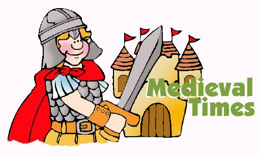 The Middle Ages for Kids