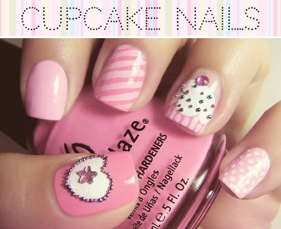 Google Image Result for http://www.kidskubby.com/wp-content/uploads/2012/08/Cupcake-Nail-Art.001.jpg