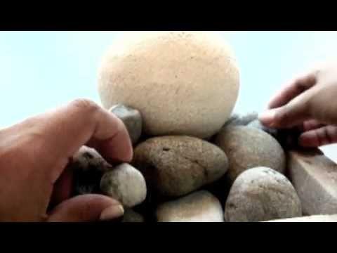 Video instructivo de la Fuente de Cantera