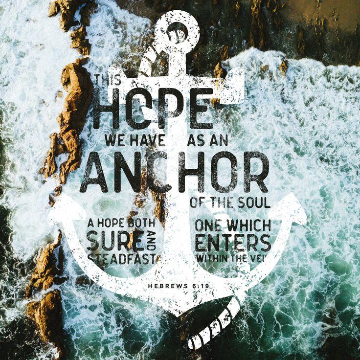 Hebrews 6:19