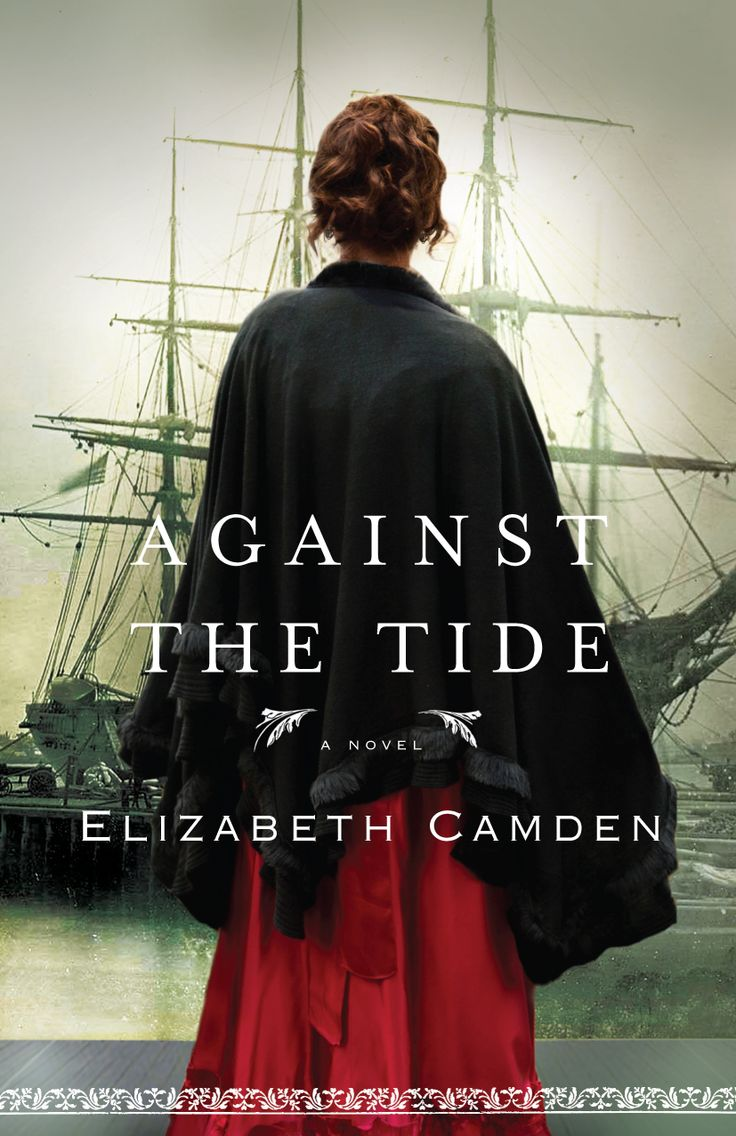Elizabeth Camden - Against the Tide. Please, take a look here and vote! http://www.goodreads.com/list/show/75079.INJUSTICE_Books_I_want_to_read_but_cannot_be_found_in_Spanish_Part_1_ here http://www.goodreads.com/list/show/75080.INJUSTICE_Books_I_want_to_read_but_cannot_be_found_in_Spanish_Part_2_, and here: https://www.goodreads.com/list/show/76000.INJUSTICE_Books_I_want_to_read_but_cannot_be_found_in_Spanish_Part_3_ It is for a good cause, I promise!
