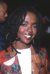 Lauryn Hill, singer, is a native of South Orange, New Jersey