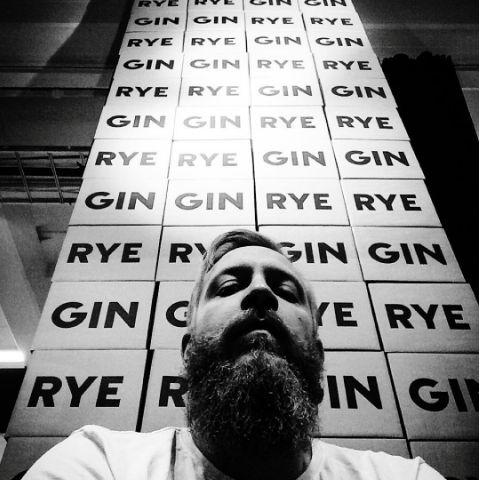 Geschicklichkeitsspiel auf finnisch. #Kyrö #Gin #SierraMadre #Finnland #Napue #RyeRye