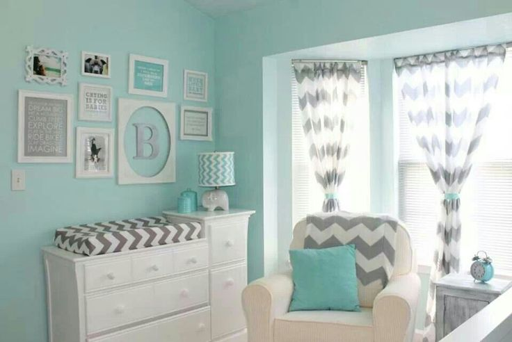 this is cute, I love the blue... Would like teal better